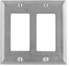 Standard Wall Plate -- SS262L