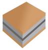 FARADFLEX® Ultra Thin Advanced Electronic Material, MCxxM -- MC8M, MC12M and MC24M - Image