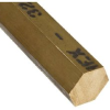 Brass 464 Hexagonal Bar, ASTM B21