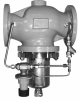 Excess Pressure Valve -- Type 2335 ANSI