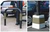 Post Wrap,W 12 In x L 40 Ft,PVC -- 33K169