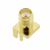 Coaxial Connectors (RF) -- 1292-1079-ND -Image