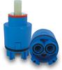 Ceramic Faucet Valves -- Cice™ Optima 40 OG TD -- View Larger Image