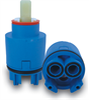 Cice™ Optima Ceramic Faucet -- 40 OG TD -Image