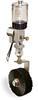 (Formerly B1743-2X-3NY-120/60), Electro Chain Lubricator, 2 1/2 oz Polycarbonate Reservoir, Roto Brush Nylon, 120V/60Hz -- B1743-002B1NW11206W -- View Larger Image