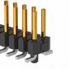 Rectangular Connectors - Headers, Male Pins -- TSM-132-01-L-DV-A-P-ND -Image