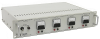Unregulated Rack Power Supply -- Model 821