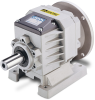High Efficiency Gear Reducer - Helical-Inline Aluminum -- P Series
