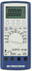 True RMS Handheld Digital Multimeter with USB interface -- Model 393