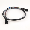 ArmorConnect 3-PH Power Media drop cable -- 280-PWRM22A-M1 - Image