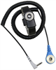 Static Control Grounding Cords, Straps -- 16-19900-ND - Image