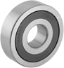 20000 Extra Light Inch Ball Bearing -- 21406-88-Image