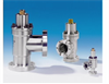 All-Metal UHV Valves -- Series 54