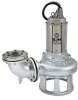 BJM Submersible Shredder Pump -- SKX -Image