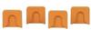 PONY Bar Clamp Pads -- Model# 7456