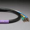 PROFlex Video Cable 5Ch 5CFB RCAP-RCAP 40' -- 305VS5CFB-RR-040