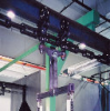 Overhead Conveyor Systems - Image