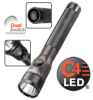 Rechargeable Flashlight -- Stinger DS LED