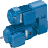 Demag Microspeed Units