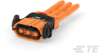 Electric, Hybrid & Fuel Cell Cable Assemblies -- 1-2286932-3 -Image