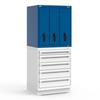 R2V Vertical Drawer Cabinet, 3 Drawers (30