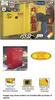 SELF-CLOSING SELF-LATCHING SAFETY DOORS -- HA345