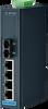 4FE+1FE ST Multi-mode Unmanaged Ethernet Switch