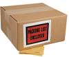 Packing List & Shipping Envelopes