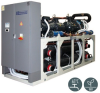 Multifunctional Water Cooled Unit for 6 Pipe Systems -- Hevw Sei