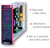 Multi-Channel Flame Detection Relay -- FL802