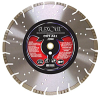 Super Combo Diamond Blades -- 44481