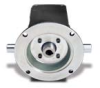 WORM GEARBOX, 2.06IN, 10:1 RATIO 56C-FACE INPUT, DUAL SHAFT OUT -- WG-206-010-D