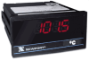 RTD Meter/Transmitter/Controller -- Q2000M/Q2000R - Image