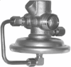 Differential Pressure Regulator -- Type 45-1 N
