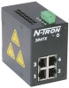 OPTO 22 - N-TRON508TX-A - ETHERNET SWITCH, 8 PORT, 10/100GBPS RJ45 -- 474698