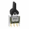 Rocker Switches -- M2026TXG13-GA-ND - Image
