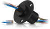 Ethernet Compact Slip Ring, ESE Series -- ESE264