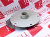 MONITOR TECHNOLOGIES 10115 ( FULL COUPLING MOUNTING PLATE FOR KA AND KAX ) -Image