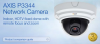 AXIS P3344 Network Camera