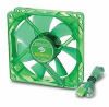 Evercool Evergreen 92mm Fan -- 12738 -- View Larger Image