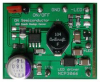 Constant Current Switching Regulator Eval. Board -- 73R4663