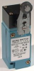 LIMIT SWITCH, SIDE ROTARY, SPDT-1NO/1NC -- 23F4813