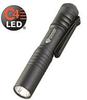 Alkaline Battery Powered Flashlight -- MicroStream