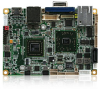 PICO-ITX Fanless Board With HDMI and AMD G-Series T40E/T40R Processor -- PICO-HD01