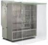 Portable Animal Cleanroom Enclosure -- LabGard® NU-605