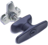 T- & L-Handle Style Cam Latches -- 92-21-511