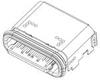 USB Connectors -- 124018612112A - Image