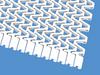 Plastic Modular Belting -- Siegling Prolink Series 15 -Image