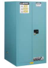 Safety Cabinet,Acid,60 Gal.,Manual,Blue -- 4HTZ1