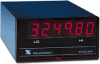 6-Digit Remote Display -- 6155A-P Series